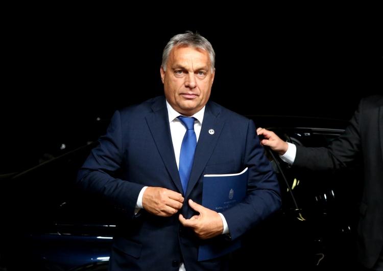 Na dyktat Brukseli Węgrzy odpowiadają referendum. Jest decyzja Orbana