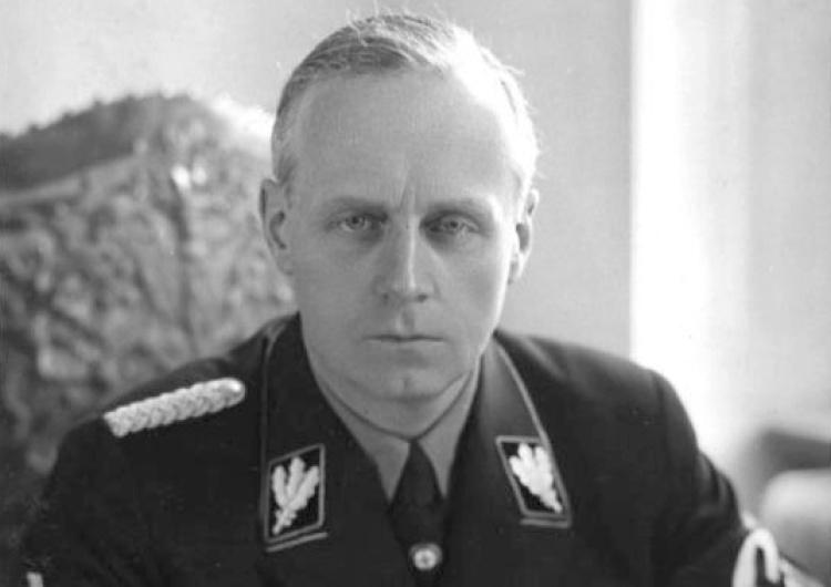 Joachim von Ribbentrop [Tylko u nas] Dr Rafał Brzeski: Obecna gra sił wokół Polski przypomina tę przed wybuchem II Wojny Światowej