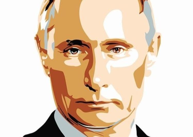 Władimir Putin Prawy Sierpowy: Jeśli chcesz pokoju, to nie polegaj na sojuszach z kłamcami