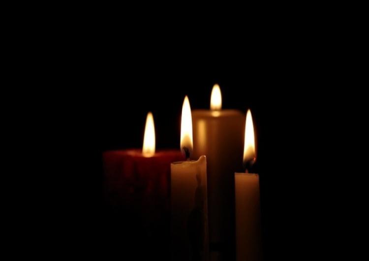 Pogrzeb Mamy przewodniczącego Piotra Dudy w najbliższy czwartek