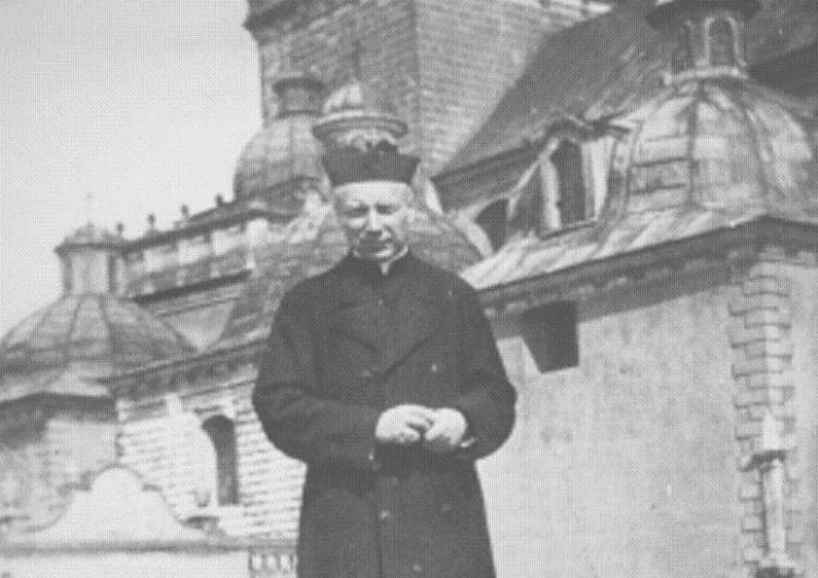 Święcenia biskupie ks. Stefana Wyszyńskiego (Jasna Góra, 1946) 120. rocznica urodzin Stefana Wyszyńskiego, Prymasa Tysiąclecia