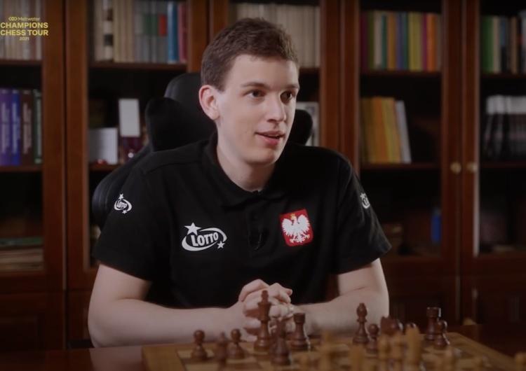 BRAWO! Jan-Krzysztof Duda wygrał turniej o Puchar Świata w szachach