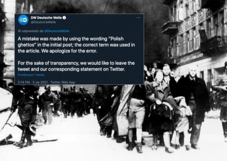 Muzeum Auschwitz nie zgadza się z formą przeprosin DeutscheWelle