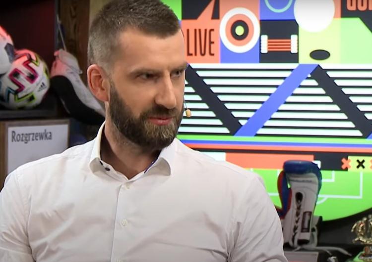 Marcin Możdżonek [VIDEO]