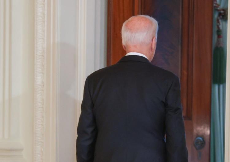 Joe Biden [Tylko u nas] Dr Rafał Brzeski: Joe Biden w ciągu tygodnia osiągnął coś, co Moskwa starała się osiągnąć przez 70 lat