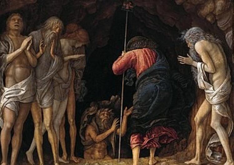 Comprendre la foi catholique [chronique de l'abbé Mateusz Markiewicz]: est descendu aux enfers