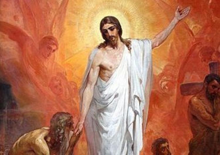 Le troisième jour est ressuscité des morts (II)