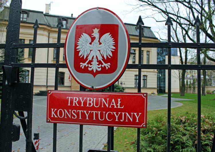 Trybunał Konstytucyjny, zdjęcie ilustracyjne Wyższość prawa krajowego nad unijnym? TK odracza rozprawę
