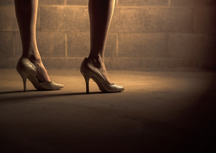 [FOTO] Żona polityka PiS wzięła udział w TOP Model TVN...  w tajemnicy przed mężem