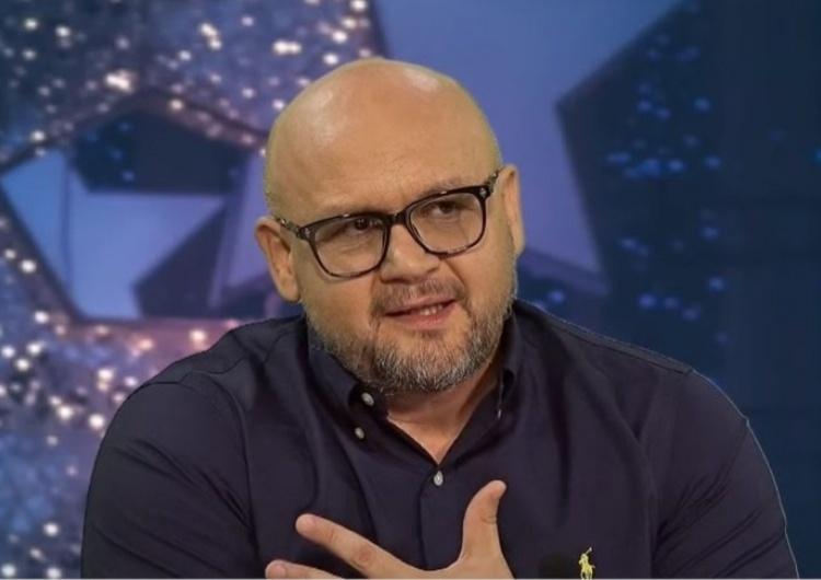 """""""Do Polaków z takim tekstem?"""". Były naczelny """"SE"""" komentuje przeciek o wstrzymaniu miliardów dlaPolski"""