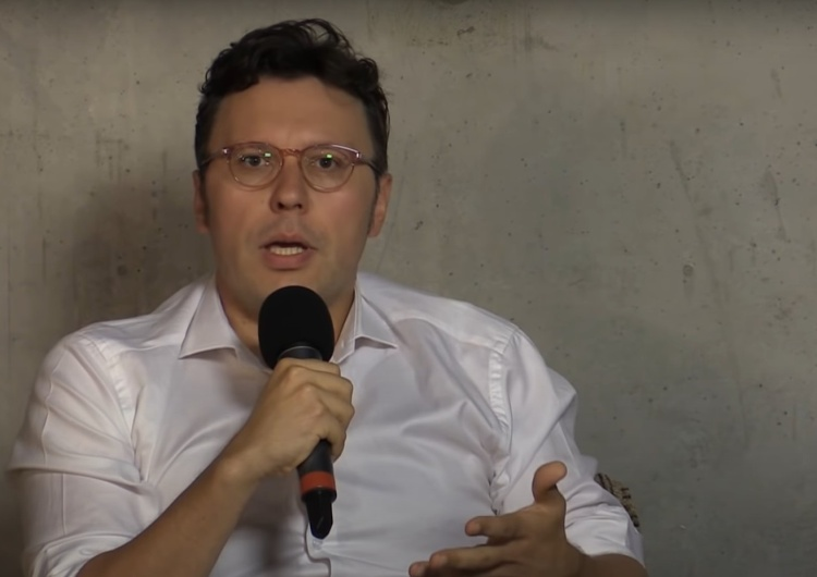 Rafał Woś [Tylko u nas] Rafał Woś: Nie bójcie się inflacji