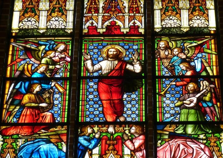 Le troisième jour est ressuscité des morts (III)