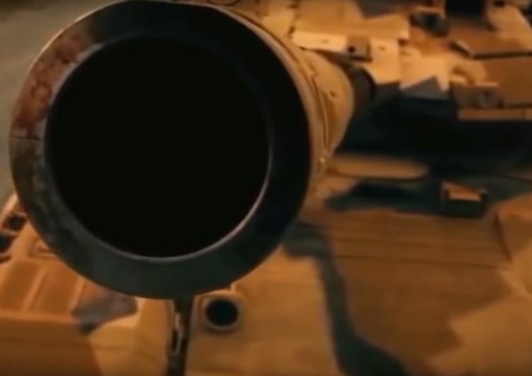 lufa czołgu T90 [Tylko u nas] Grzegorz Kuczyński: Krymska prowokacja. Zapowiedź wojny w Europie?