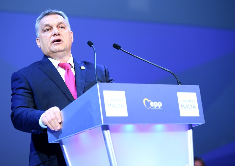 Węgierski rząd poparł Polskęwobec działań KE o nałożeniu kar finansowych