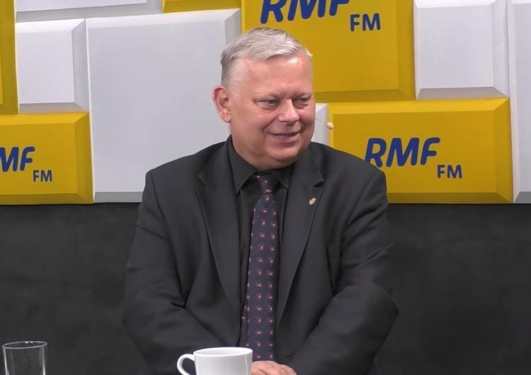 Poseł Suski: Nie jesteśmy podludźmi i nie będziemy się godzić na gorsze traktowanie w UE