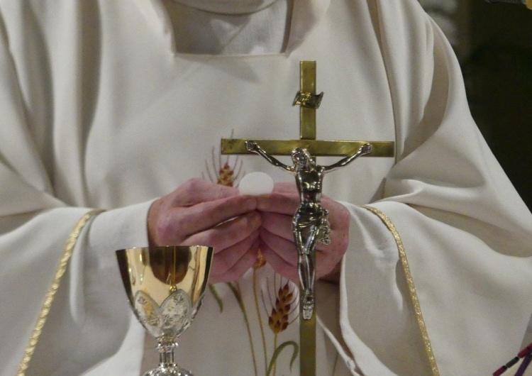 Arcybiskup ze Słowacji wyraża poparcie dla ks. prof. Dariusza Oko