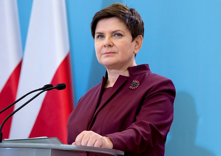 [VIDEO] Beata Szydło w PE: Gigantyczne koszty. Za Fit for 55 zapłaci każdy obywatel UE