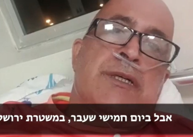 Hai Shoulian Izrael: Czołowy antyszczepionkowy działacz zmarł na COVID-19.