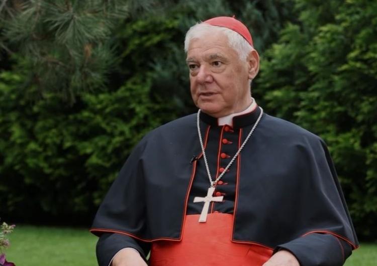 Kardynał Gerhard Ludwig Müller Kard. Müller: