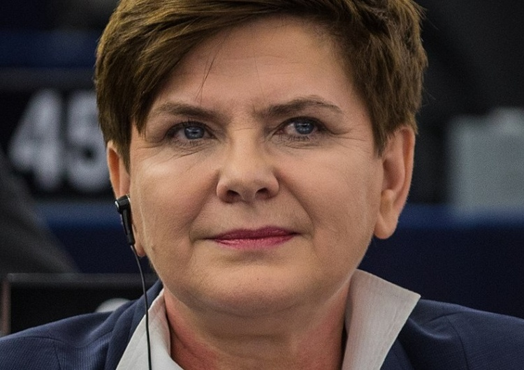 Beata Szydło [VIDEO]