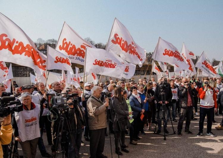 Po zapisaniu się do związku dostaniesz ulgę podatkową! Polski Ład wzmacnia związki zawodowe