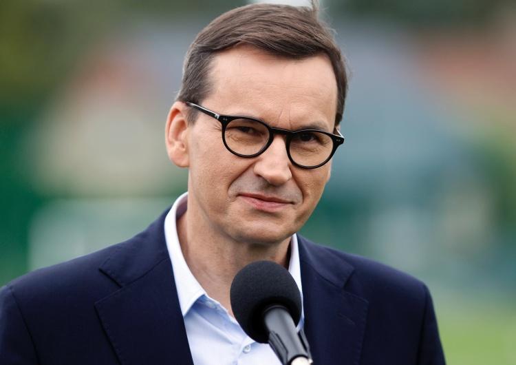 Mateusz Morawiecki Premier: Westerplatte, to święte miejsce, powinno należeć do państwa polskiego