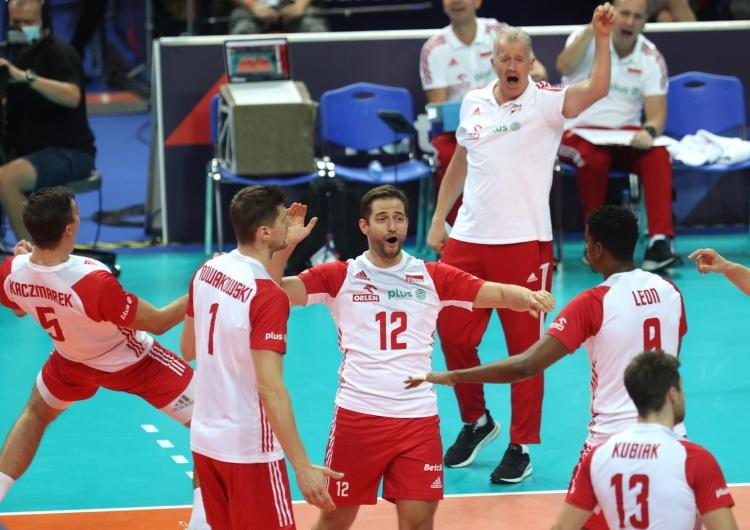 SIATKÓWKA MISTRZOSTWA EUROPY POLSKA SERBIA Polacy pokonali Serbów! Nasi siatkarze wywalczyli brązowy medal mistrzostw Europy