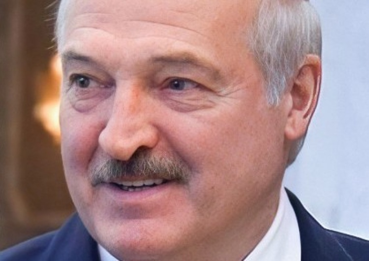 Aleksandr Łukaszenka Die Welt: Łukaszenka zezwolił Irakijczykom i innym migrantom na przekraczanie granic z Litwą, Polską i Łotwą
