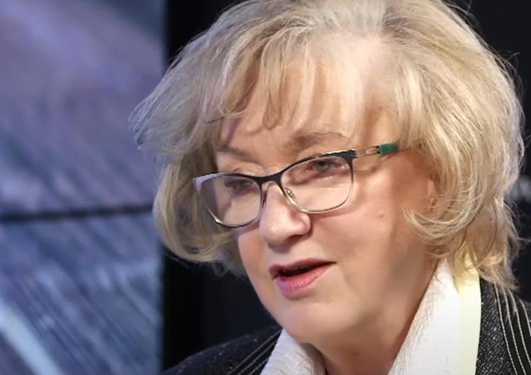 prof. Genowefa Grabowska Prof. Genowefa Grabowska stanowczo: Żadnego państwa z Unii Europejskiej wyrzucić nie można!