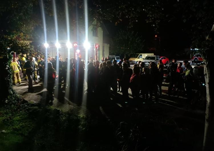 15-latka z Buczkowic szukali policjanci, strażacy i okoliczni mieszkańcy. Tragiczny finał