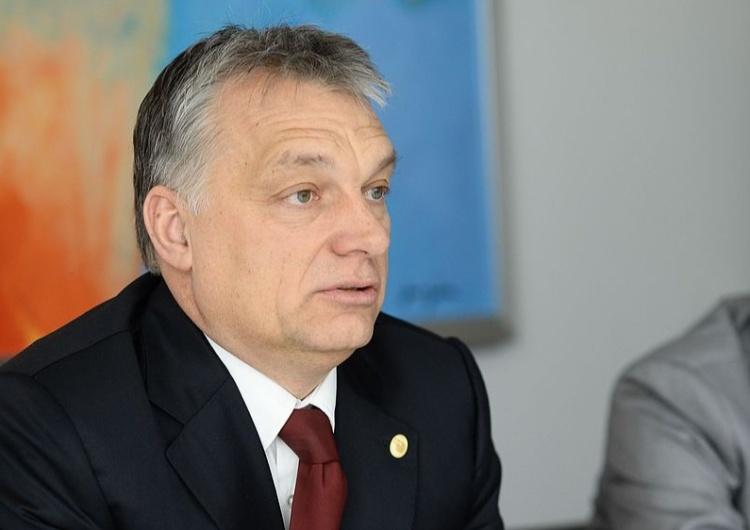Victor Orban Victor Orban: każdy nowy kościół to bastion w walce o wolność i wielkość narodu