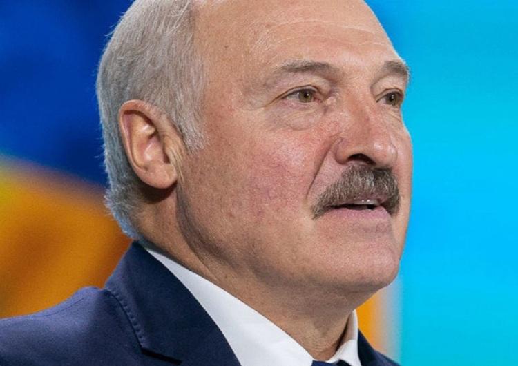 Aleksandr Łukaszenka Ekspert: Z Białorusi docierają sygnały, że zwiększająca się liczba imigrantów może stanowić problem dla kraju