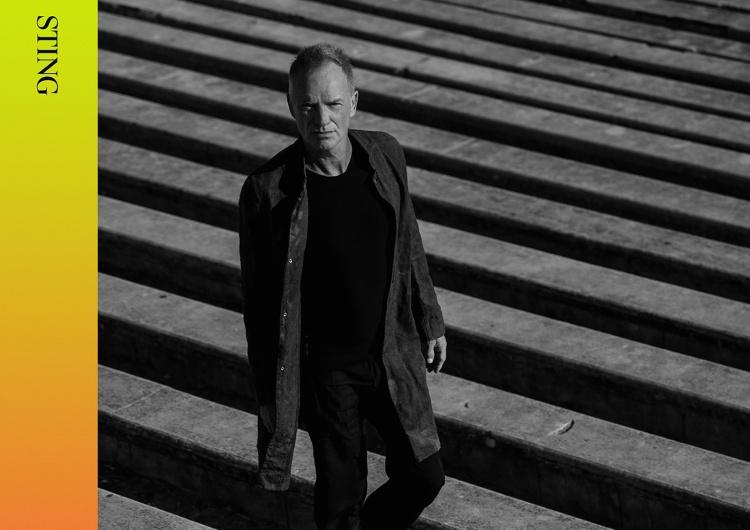 """Sting Sting przedstawia drugą piosenkę z albumu """"The Bridge"""""""