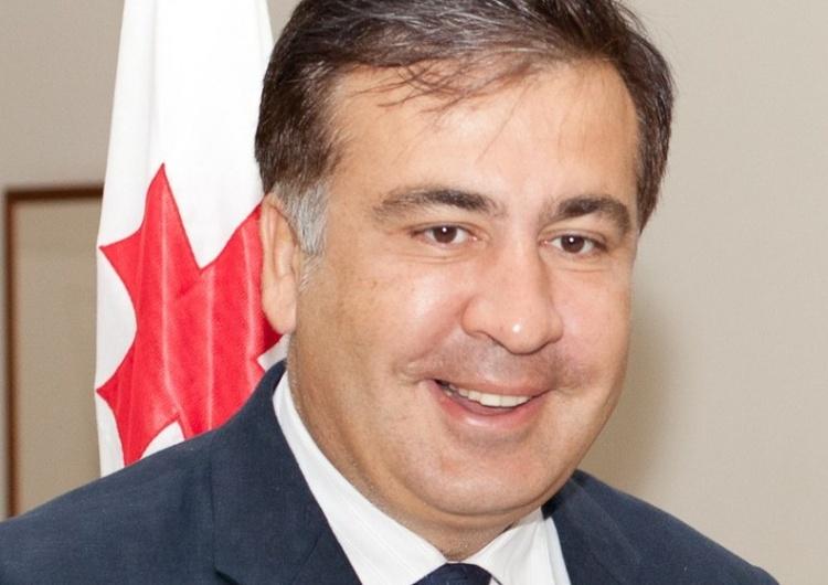 Micheil Saakaszwili [Tylko u nas] Grzegorz Kuczyński: Powrót Saakaszwilego. Naiwność czy jednak spryt?