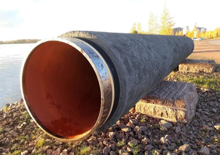 Nord Stream Niemieckie media: