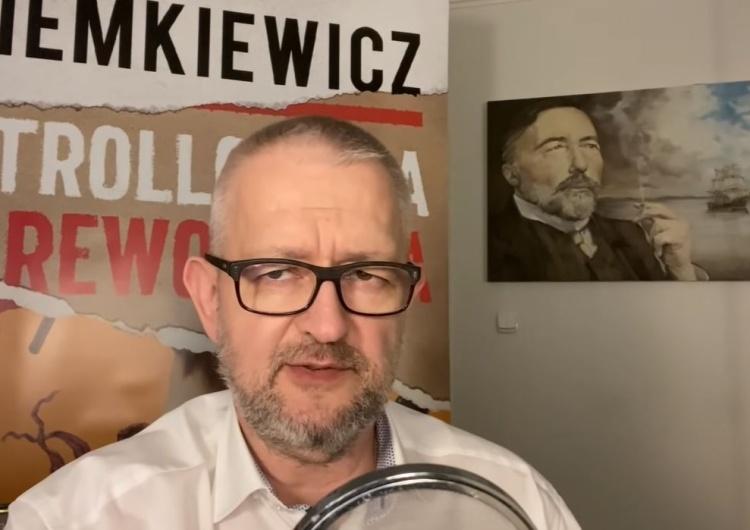 Paweł Jędrzejewski: