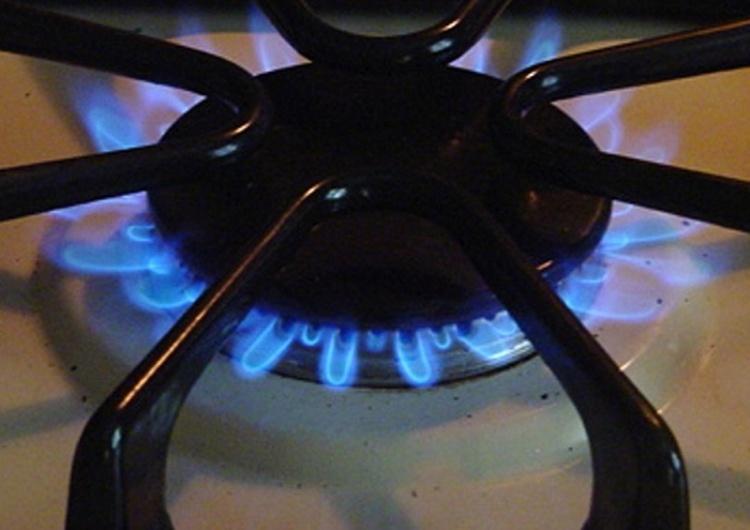 gaz Kryzys energetyczny w UE. Holandia. Spada poziom zapasów gazu