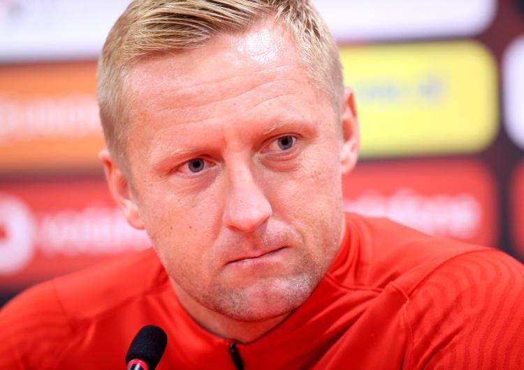 Anglicy oskarżyli Kamila Glika o rasizm. Jest decyzja FIFA