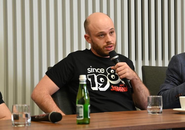 """Jan Śpiewak [NASZA DEBATA] Jan Śpiewak: """"Wracamy do statusu państwa feudalnego"""""""