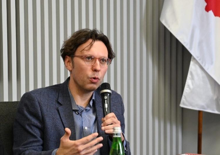 [Nasza debata] Rafał Woś: Nie ma czegoś takiego jak rynek pracownika