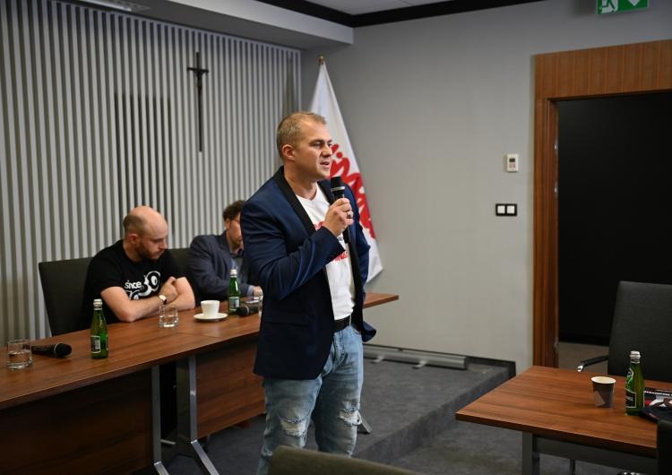 [Nasza debata] Maciej Tyczyński: Współpraca Krajowej Sekcji Młodych i