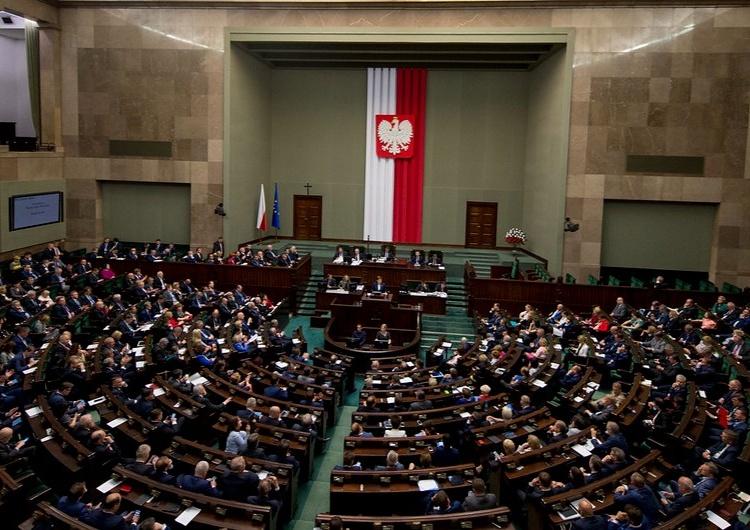 [SONDAŻ] PSL poza Sejmem, Lewica blisko progu wyborczego. Pięć partii w parlamencie
