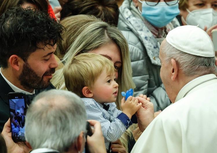 Papież Franciszek [video] Papież do Polaków: