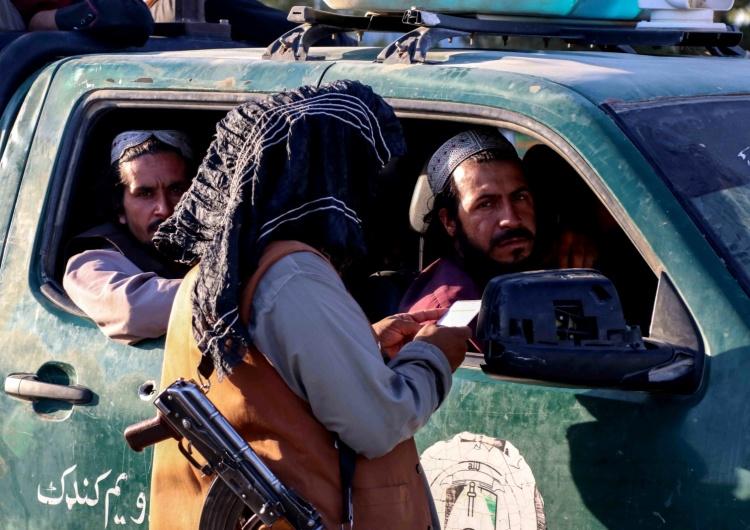 """Talibowie zamordowali tłumacza, który pracował dla Holendrów. """"Zapytali o nazwisko i go zastrzelili"""""""