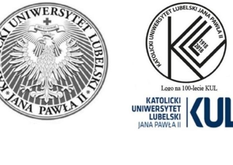 Nowe logo KUL-u bez krzyża i orła w koronie? Uczelnia składa wyjaśnienia