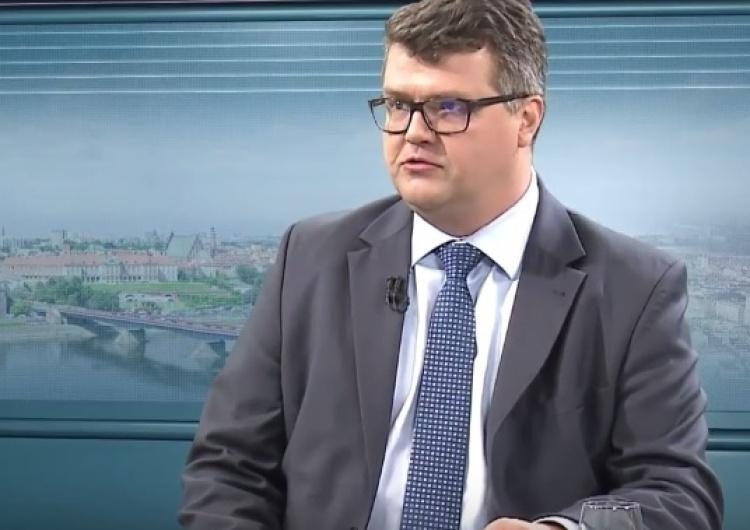 [video] Będzie pozew przeciwko Ryszardowi Petru. Maciej Wąsik zapowiada akt oskarżenia