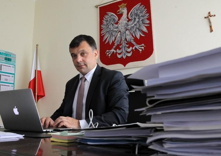 Prof. Mariusz Orion Jędrysek dla Tysol.pl: Polska jest najbogatszym geologicznie i surowcowo krajem UE