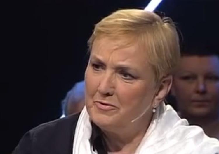 Róża Thun: Słowa kanclerz Merkel są jak 10 Przykazań Bożych