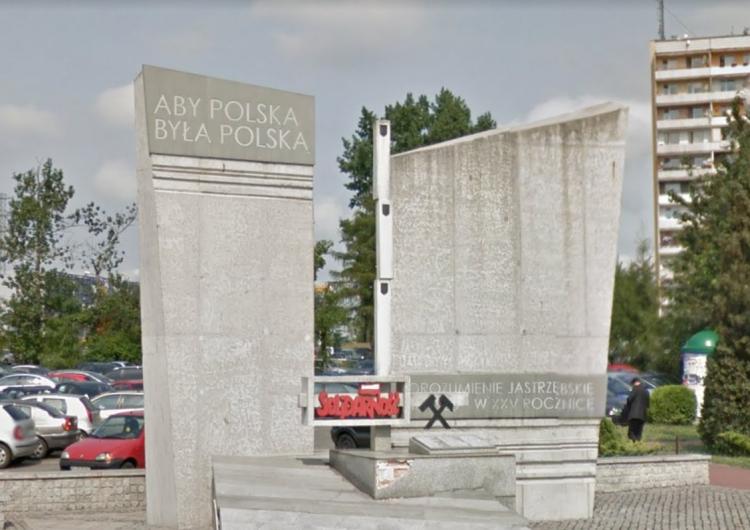 Tadeusz Płużański: Nie zapominajmy o Jastrzębiu