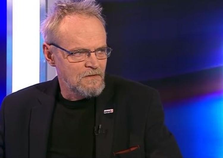 """Lider Obywateli RP: """"Pieniędzy musimy szukać u Sorosa albo innego miliardera"""""""